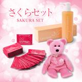 さくらセット 7,711円(税込)