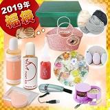 2019福袋 毛穴の汚れバイバイセット (税込)