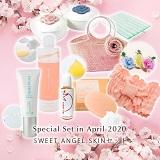 SWEET ANGEL SKINセット 2020 8,976円   (税込)