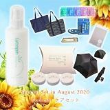 Summerケアセット 2020 6,600円    (税込)